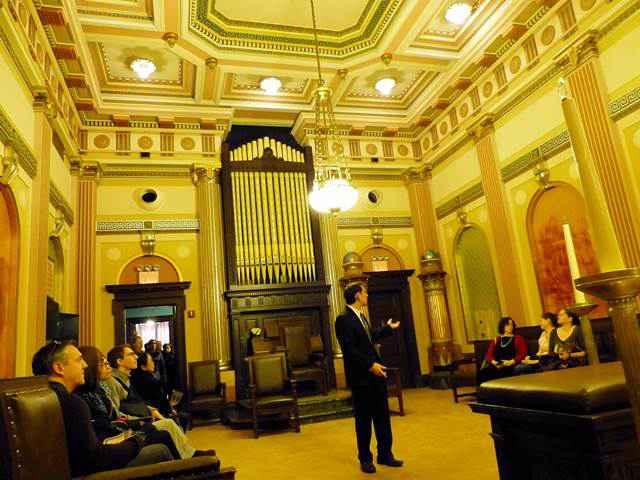 Masonic Hall (10)