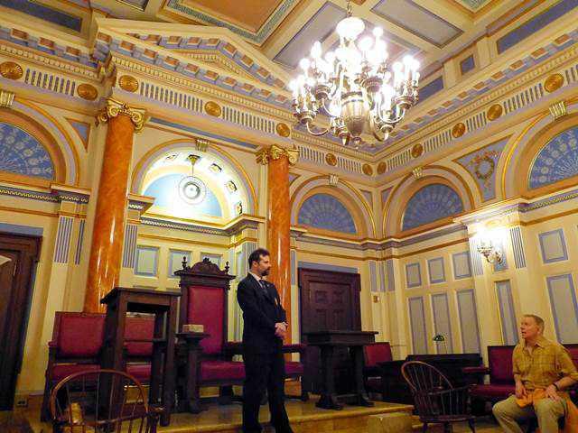 Masonic Hall (11)