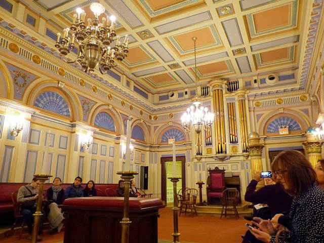 Masonic Hall (12)