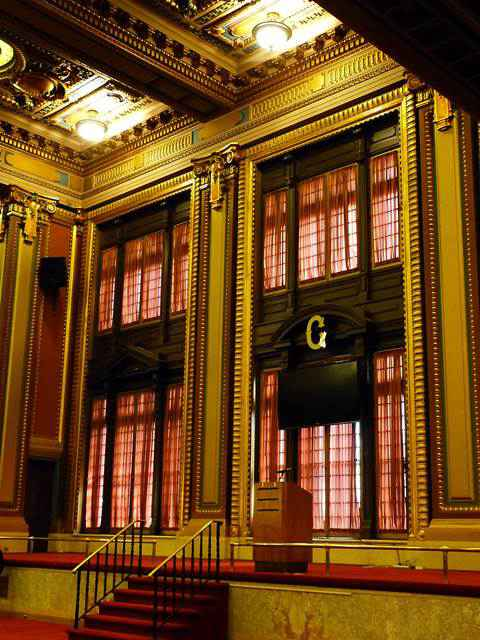 Masonic Hall (2)