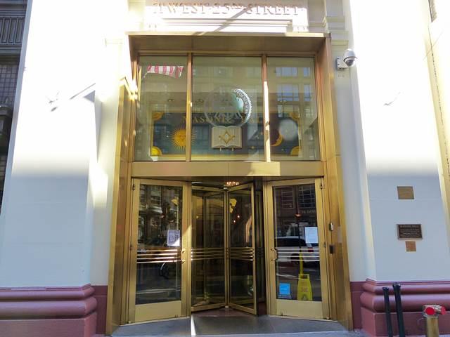 Masonic Hall (20)
