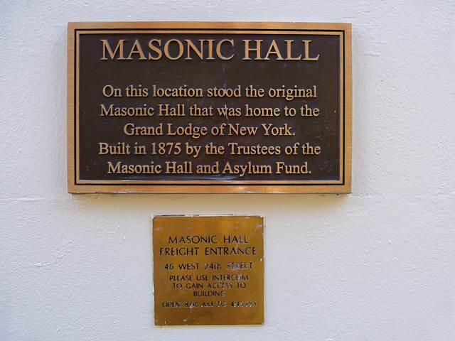 Masonic Hall (21)