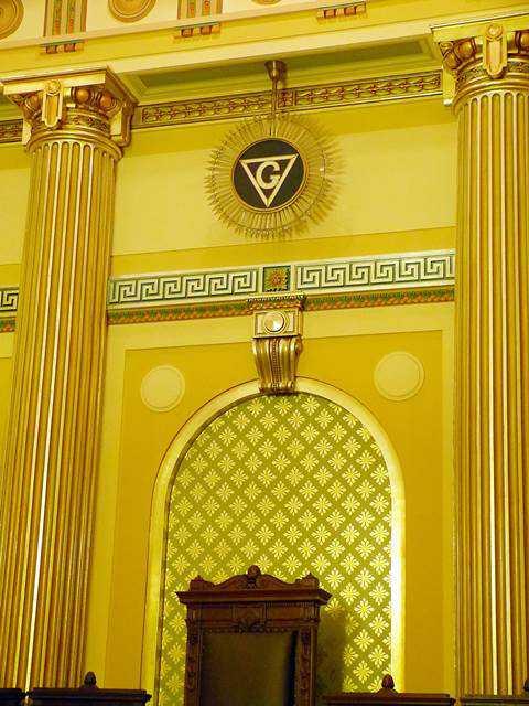 Masonic Hall (9)