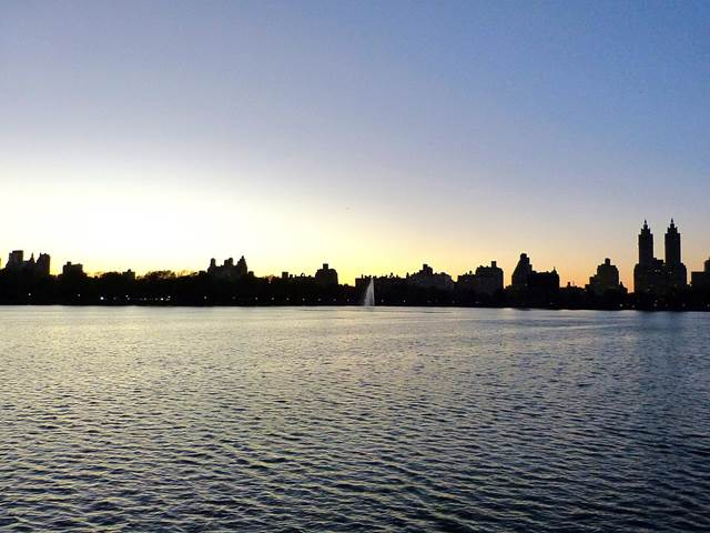 Central Park Reservoir (2)