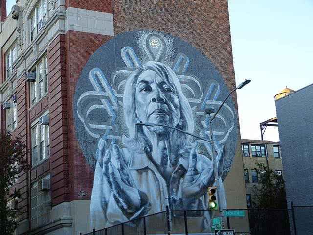 East Harlem Graffiti (10)