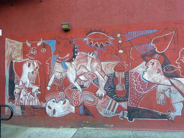 East Harlem Graffiti (11)
