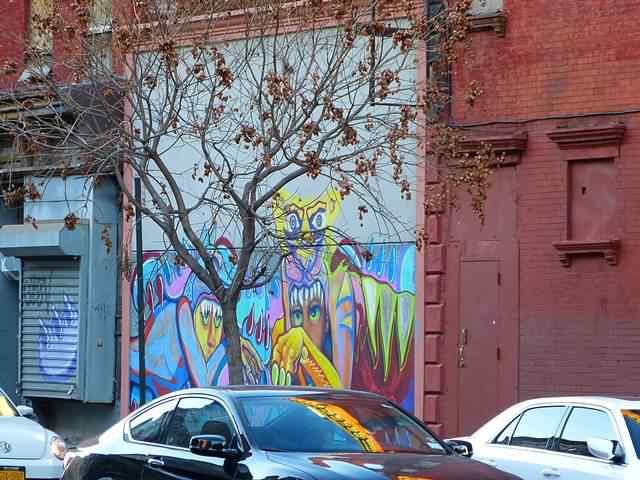 East Harlem Graffiti (13)