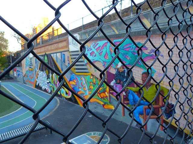 East Harlem Graffiti (6)