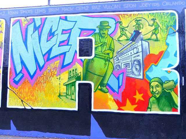 East Harlem Graffiti (7)