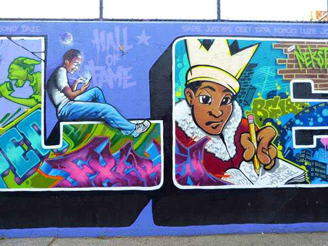 East Harlem Graffiti (8)