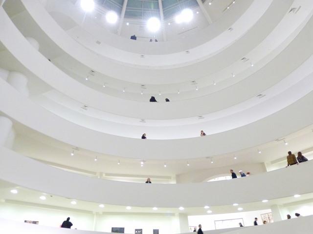 Guggenheim  (3)