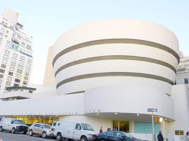 Guggenheim  (5)