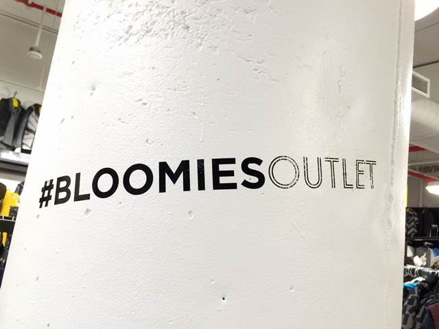 Bloomingdale's Outlet (3)