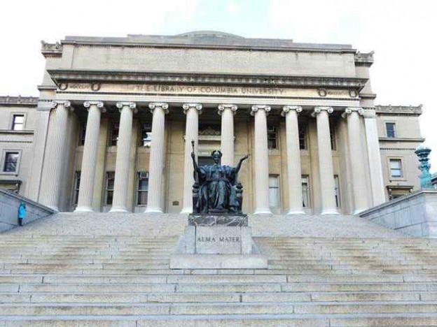 Columbia University (1)
