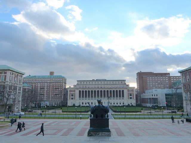 Columbia University (2)