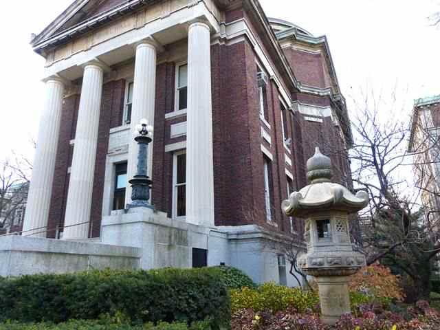 Columbia University (3)
