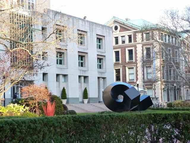 Columbia University (4)