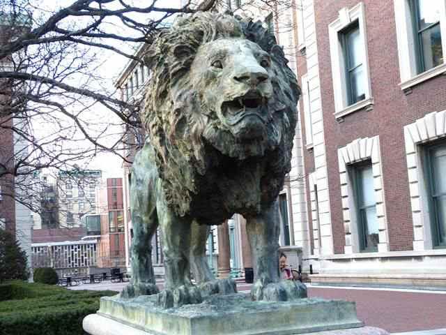Columbia University (5)