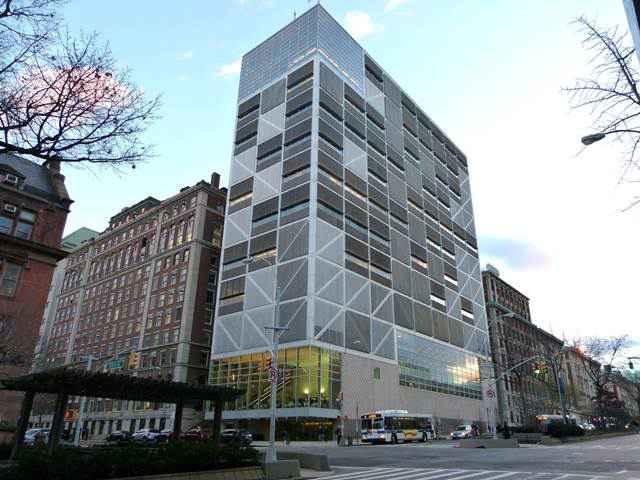 Columbia University (7)