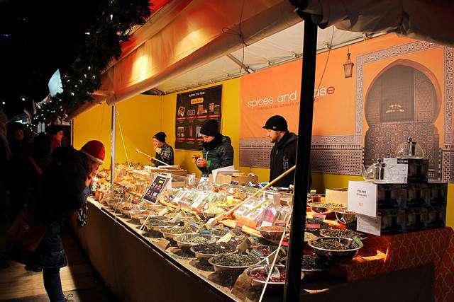 Columbus Circle Holiday Market (11)