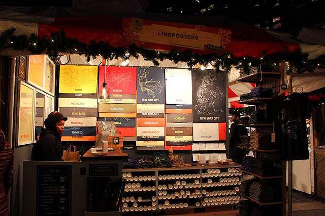 Columbus Circle Holiday Market (4)
