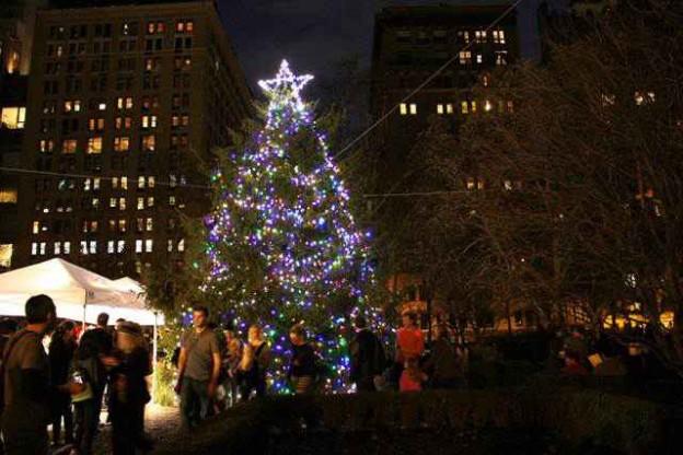 Gramercy Park NYC (1)