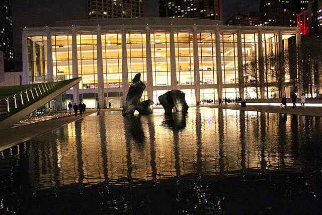 Lincoln Center Christmas (10)