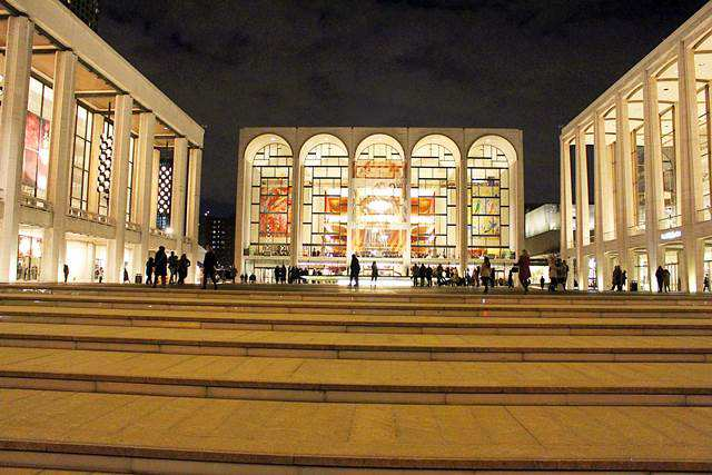 Lincoln Center Christmas (2)