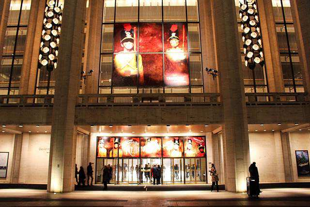 Lincoln Center Christmas (5)