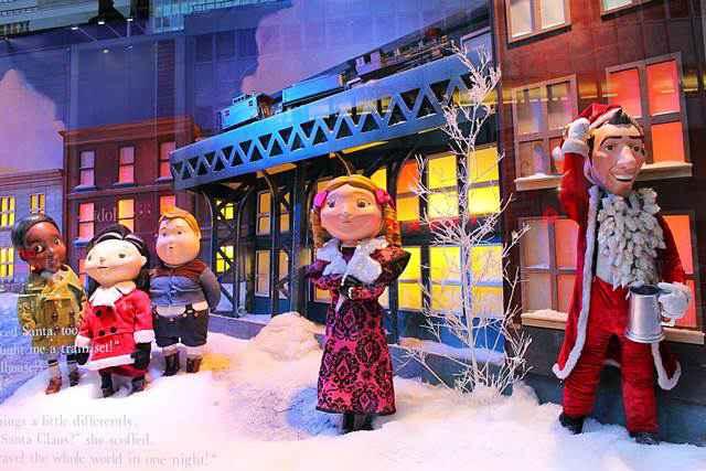 Macy's Holiday Windows (13)