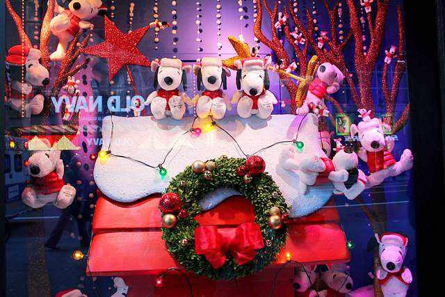 Macy's Holiday Windows (17)