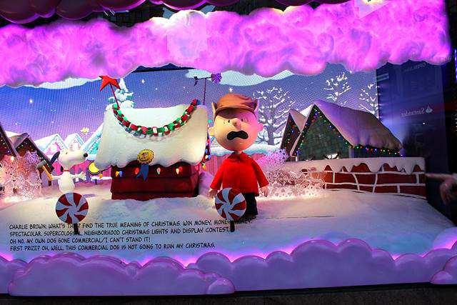 Macy's Holiday Windows (3)
