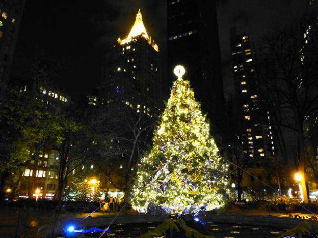Madison Square Christmas (1)