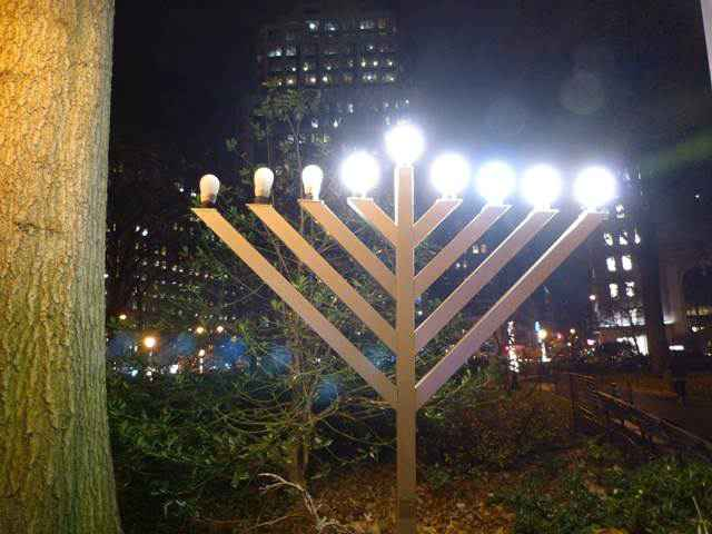 Madison Square Christmas (11)