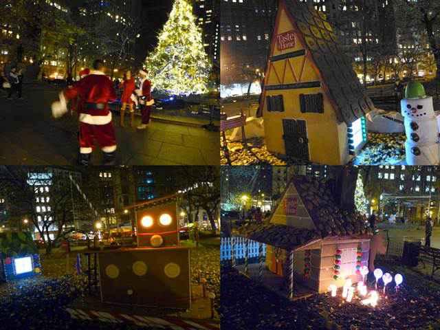 Madison Square Christmas (12)