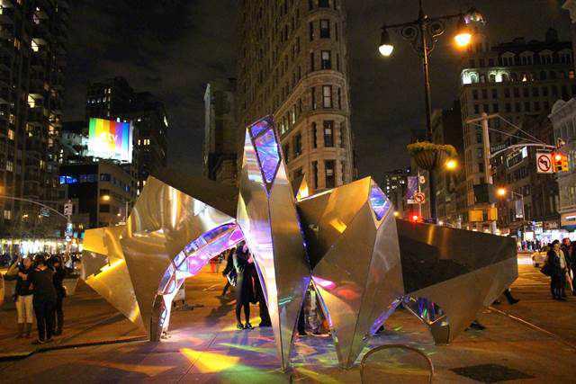 Madison Square Christmas (2)