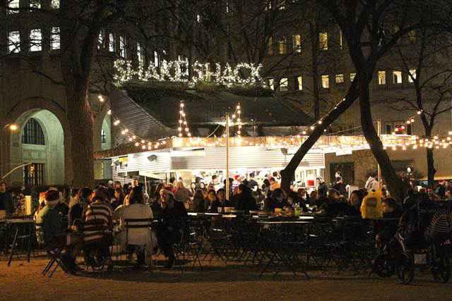 Madison Square Christmas (6)