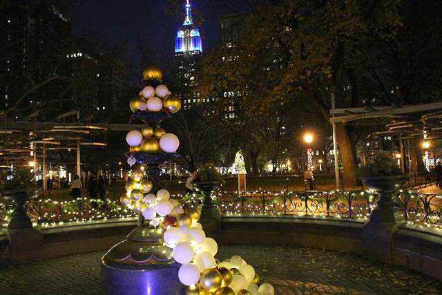 Madison Square Christmas (7)