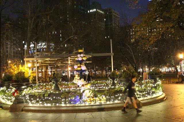 Madison Square Christmas (8)