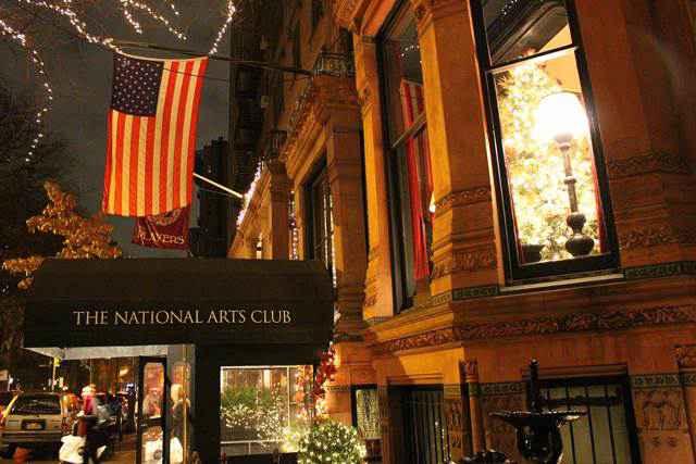National Arts Club Christmas (4)