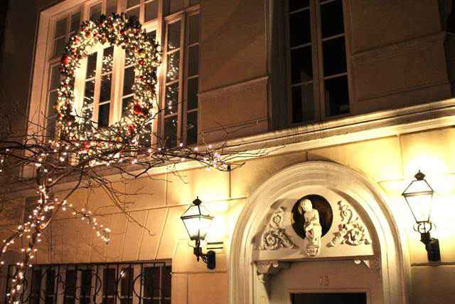 National Arts Club Christmas (5)