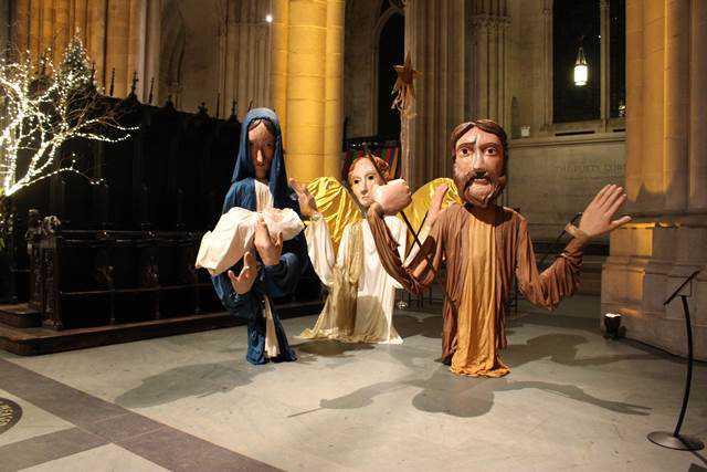 Saint John the Divine (2)