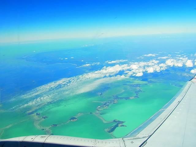 Caribbean islands (1)