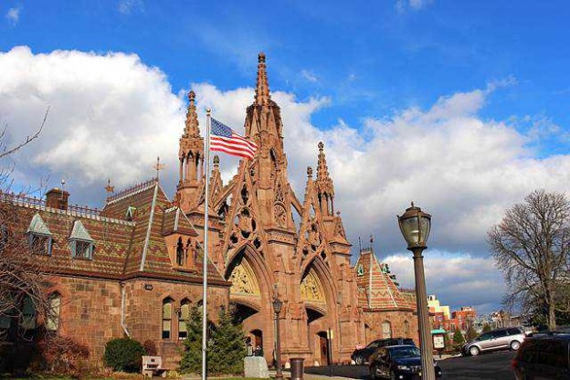 Green-Wood Cemetery (1)