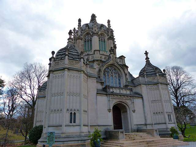 Green-Wood Cemetery (26)