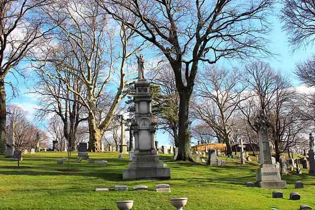 Green-Wood Cemetery (31)