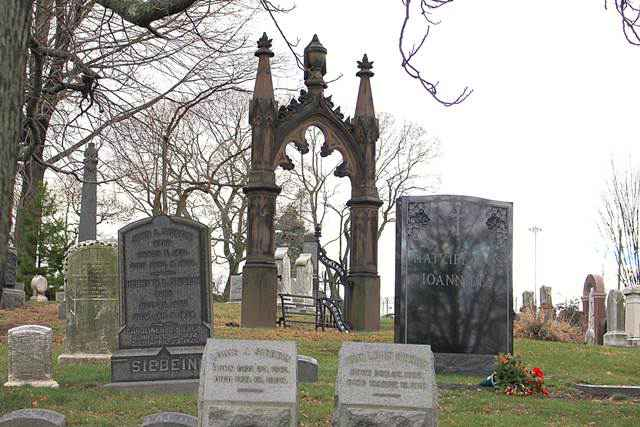 Green-Wood Cemetery (7)