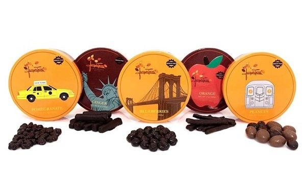 Jacques Torres Chocolate ny