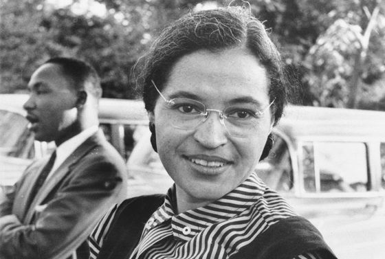 rosa-parks-and-martin-luther-king-jr