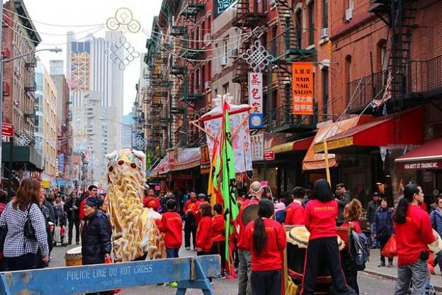 Chinese New Year (2)